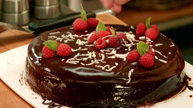 Pirkan p�iv�n kakku