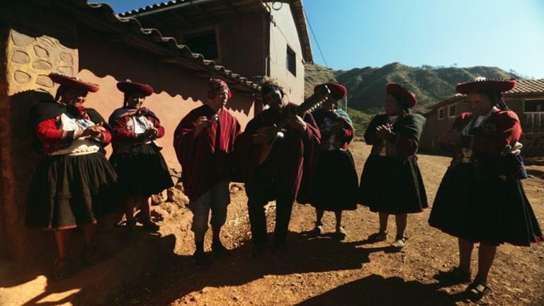 Jakso 2. Peru