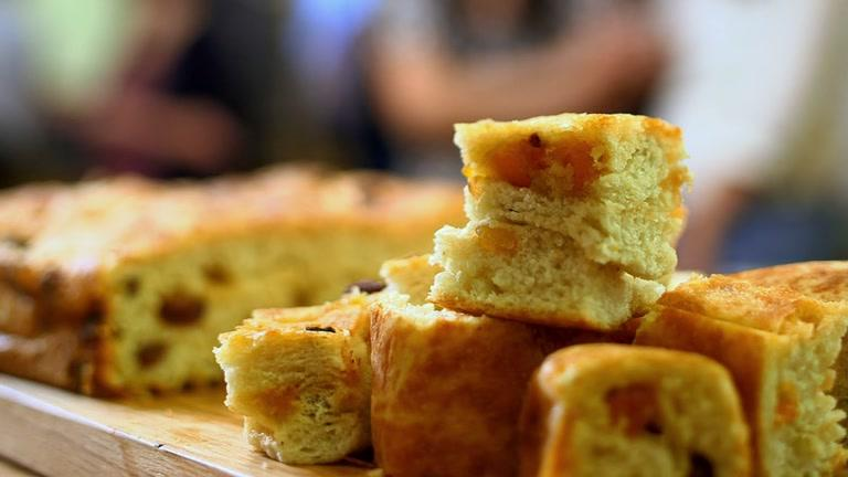 Rikastetut leiv�t