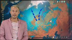 Karu heinäkuun ennuste – koleaa ilmaa Jäämereltä