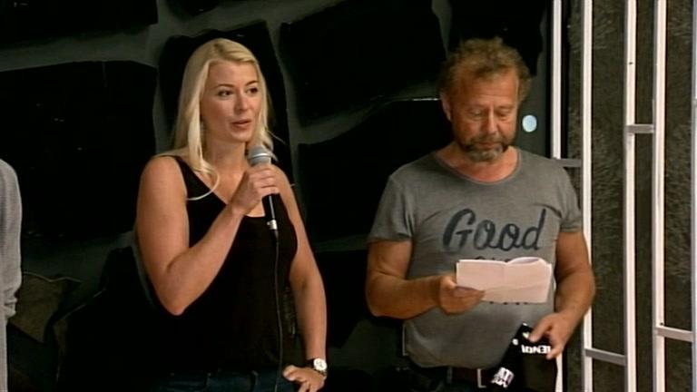suomi  seksi salatut elämät uudet jaksot