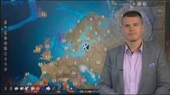 Viikon ennuste: +10 astetta osassa maata