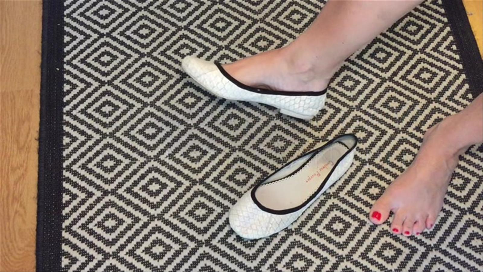 hikiset jalat