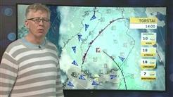 Huomenta Suomen Sää