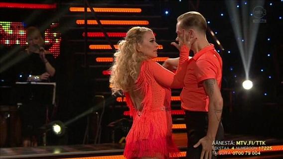 Tanssii Tähtien Kanssa - Ohjelmat - MTV.fi