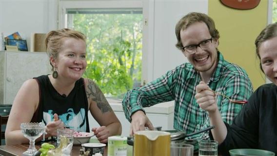 Keittiöelämää  Ohjelmat  MTV fi