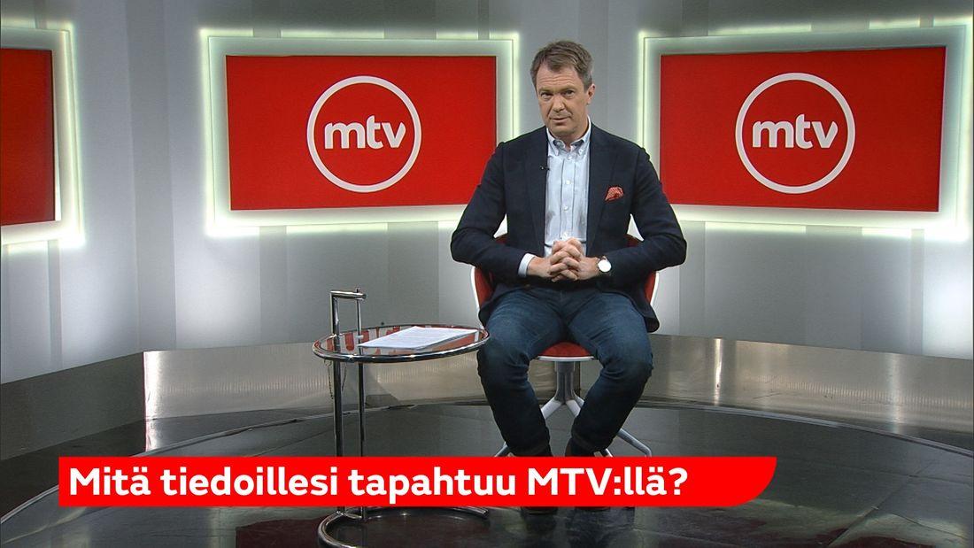 MTV:n tietosuoja