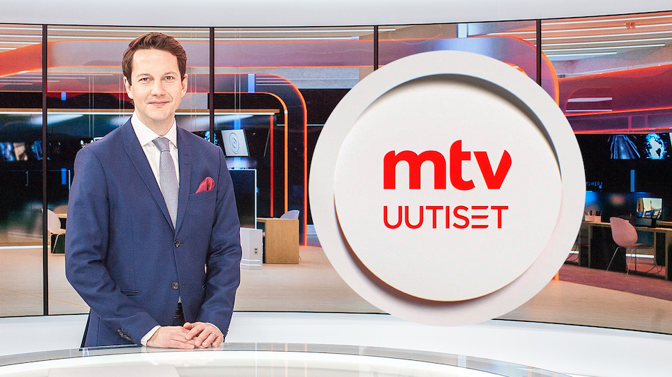 Mtv Live Uutiset