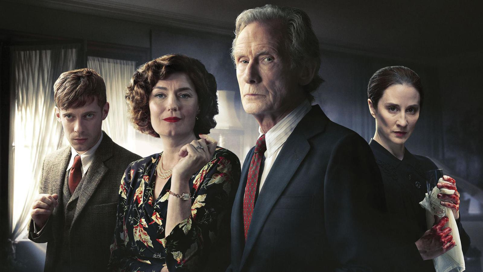 Agatha Christie: Syyttömyyden taakka