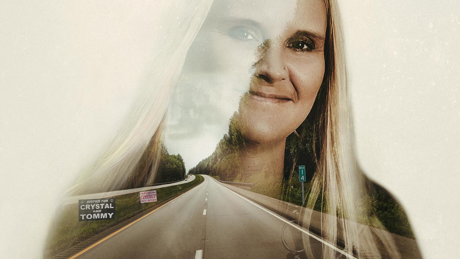 Crystal Rogersin katoaminen