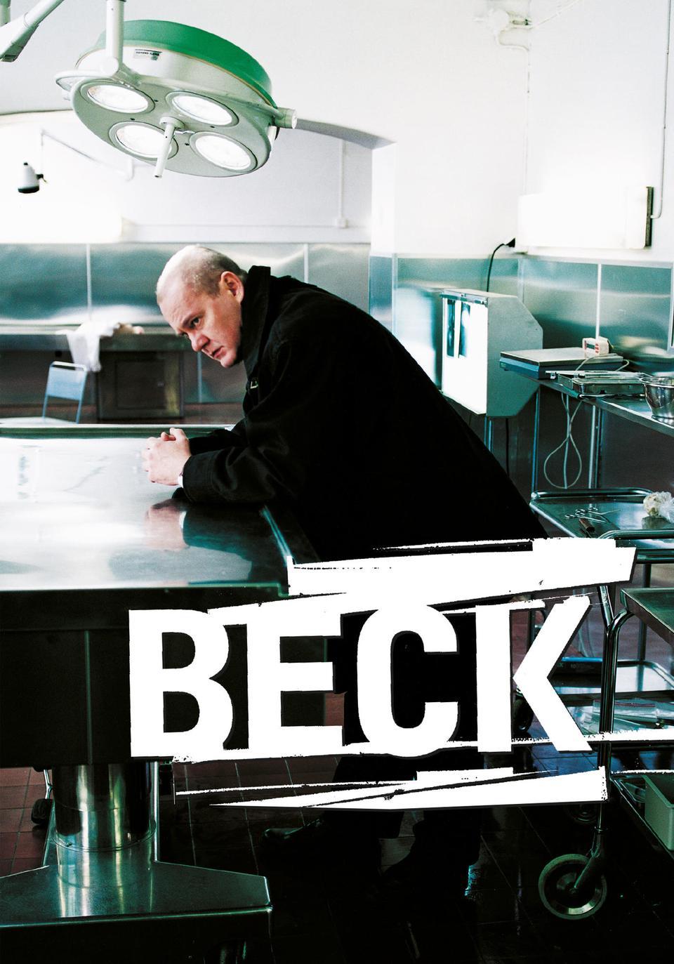 Katsomo Beck