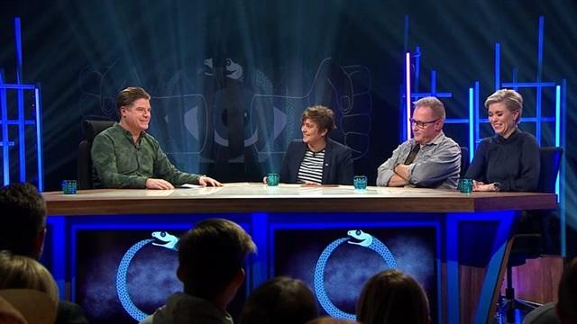 8. Vieraina Reijo Mäki, Modig ja Susanna Koski
