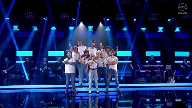 Tähdet, tähdet, Jakso 1: Laulu minusta