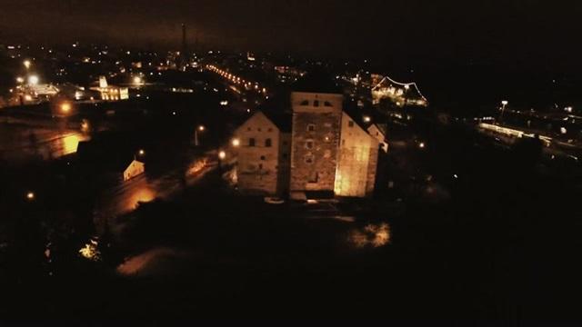 1. Turun linna