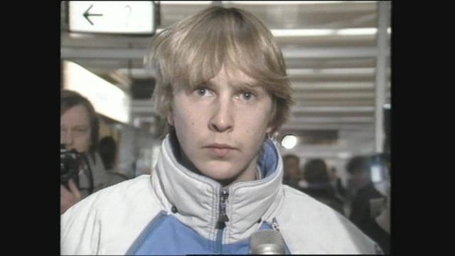 Mäkihyppy, Mäkijoukkueen sääntöjä rikkonut Matti Nykänen jätettiin pois mäkiviikolta vuonna 1985