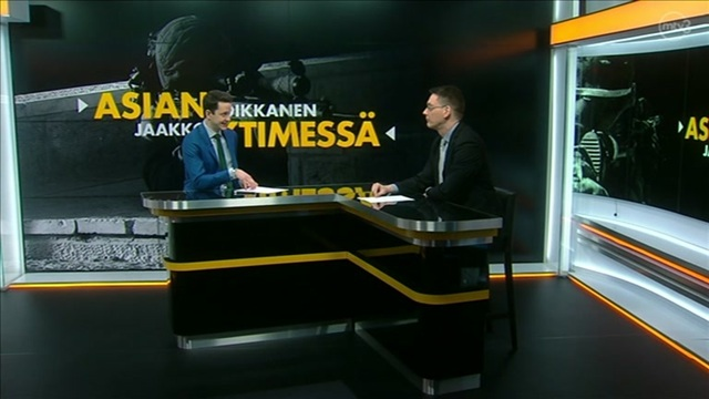 6. Suomalaisia palkkasotilaita?
