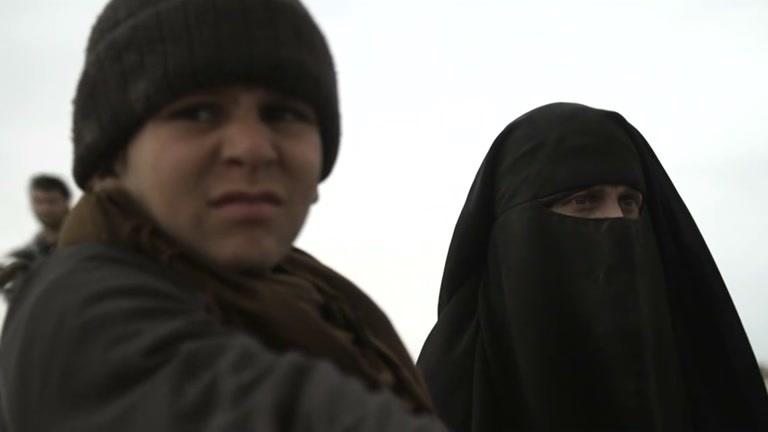 Sanna Isis