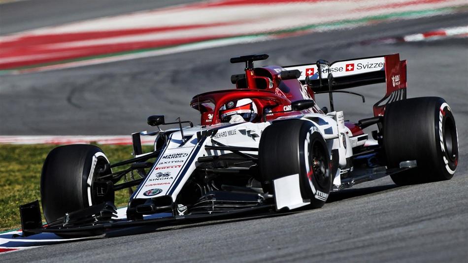 Formula 1 Uutiset