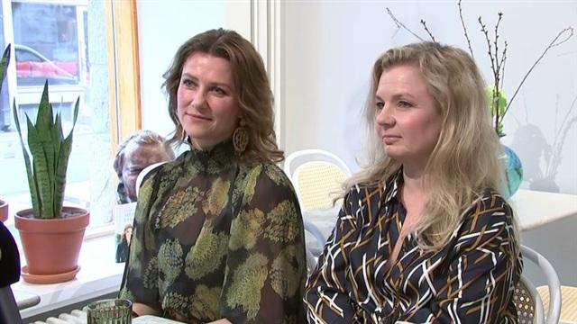 Kuninkaalliset, Norjan prinsessa Märtha Louise vierailee Suomessa – onnitteli onnellisimman maan tittelistä