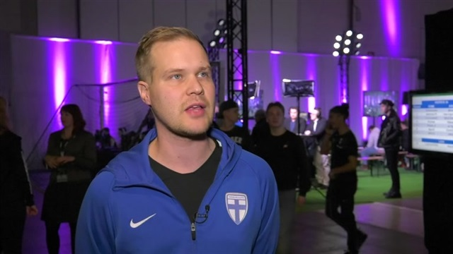 4. Suomen Palloliitto elektronisen urheilun parissa