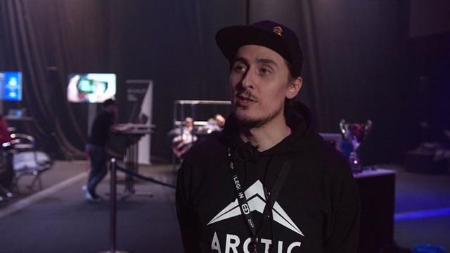 6. Arctic Invitational -turnaus