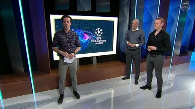Urheiluextra: UEFA