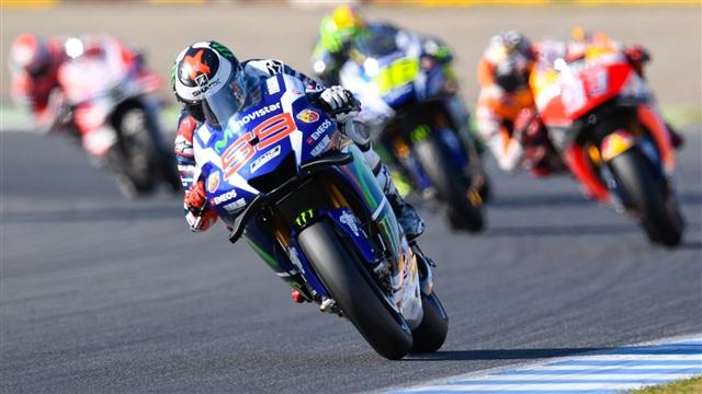 Moto3: Espanjan aika-ajot