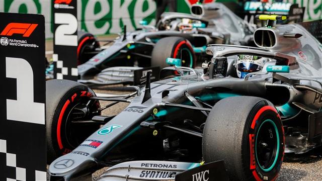 Monacon GP