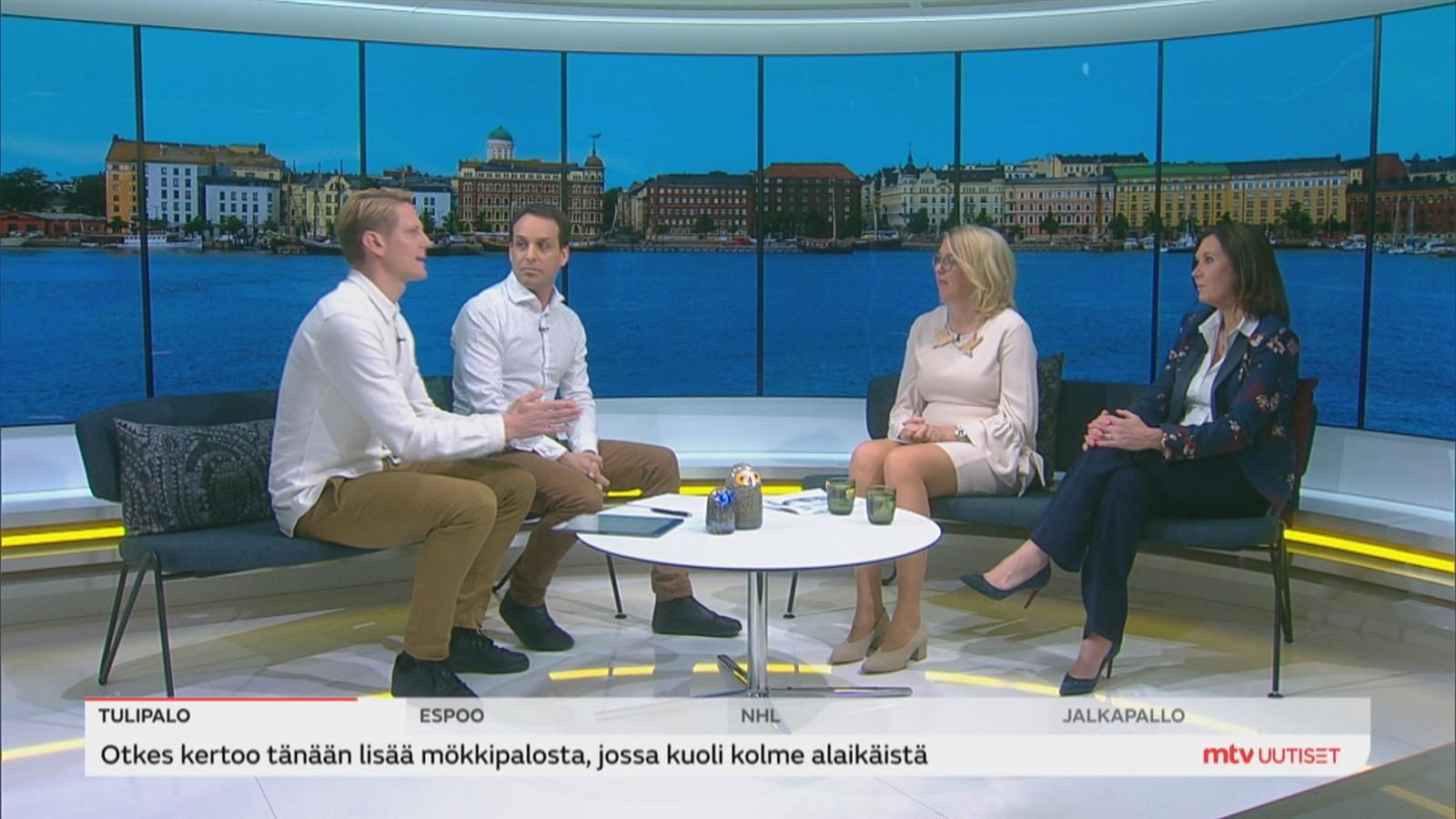 suomen vaikutusvaltaisimmat naiset