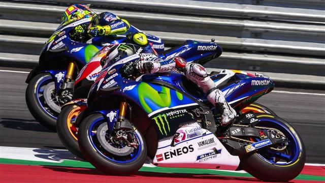 Moto2: Hollannin osakilpailu