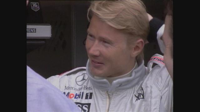 Tulosruutu, Siirtohuhut pyörivät kovana F1-varikoilla vuonna 1999