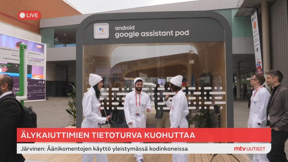 Tietoturva Uutiset