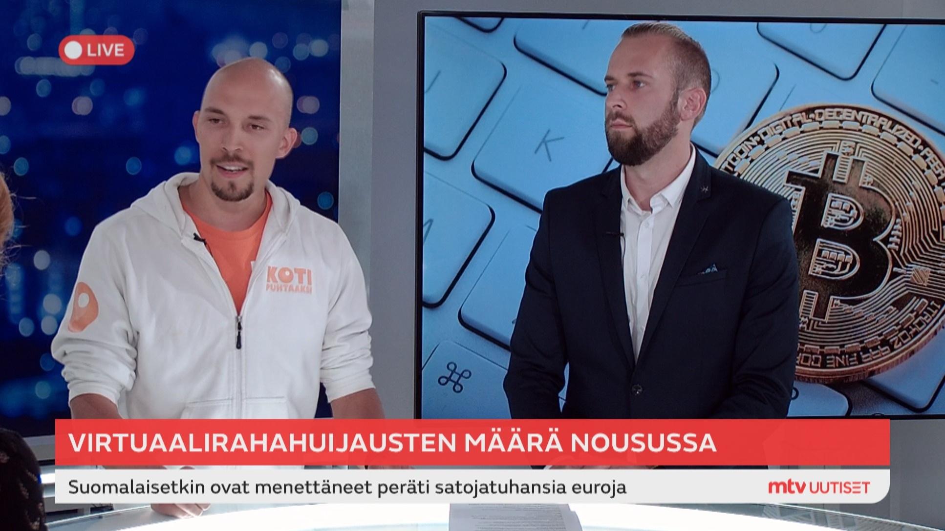 Iltalehti Kolumni