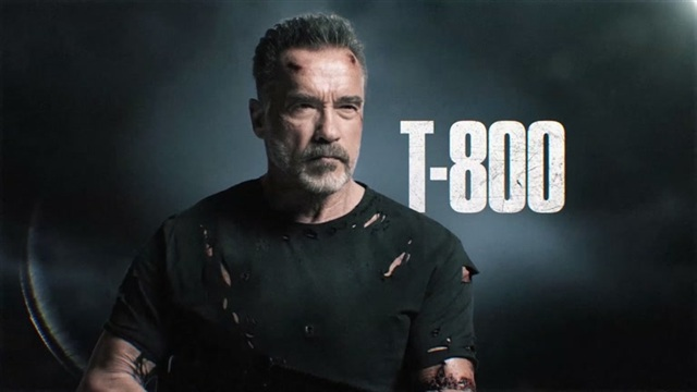 """Elokuvat, ArnoldSchwarzenegger palaa jälleen legendaariseksi tuhoajaksi– """"T-800 soveltaa enemmän ihmiskäyttäytymistä"""""""