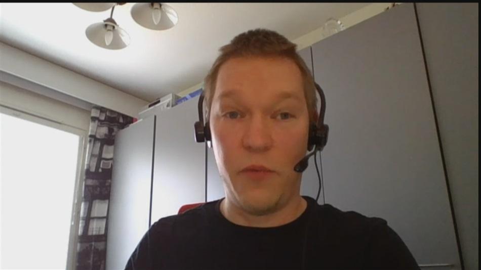 Joni Savolainen