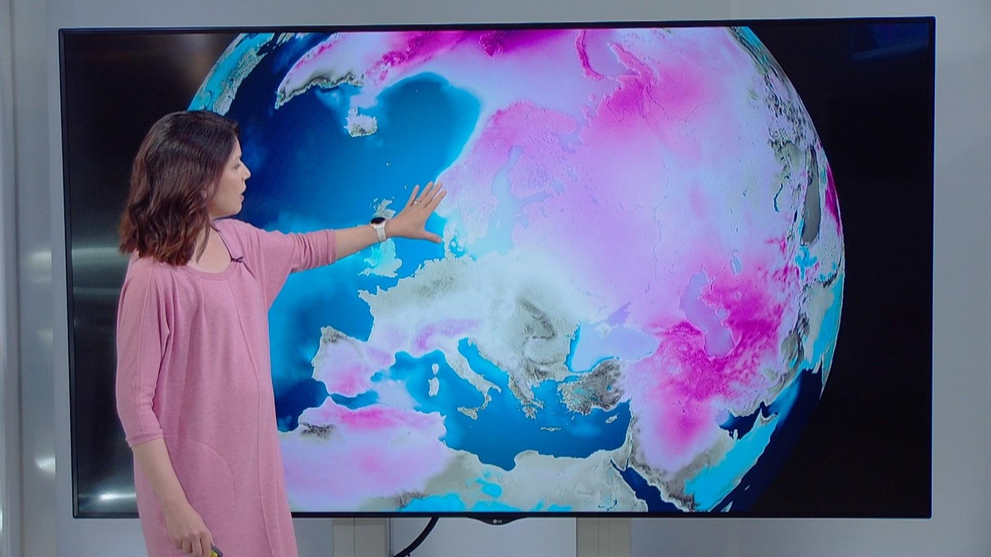 Meteorologi Liisa