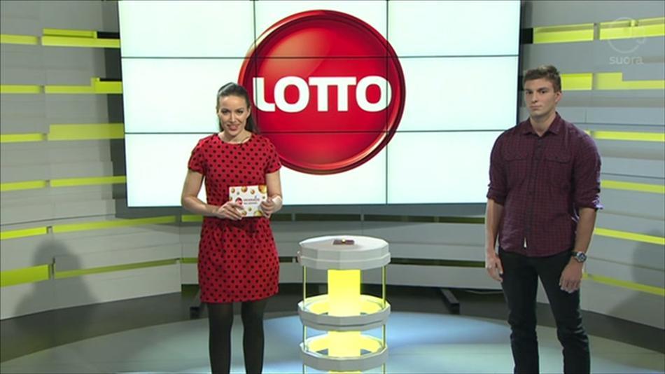 Lotto Ja Jokeri