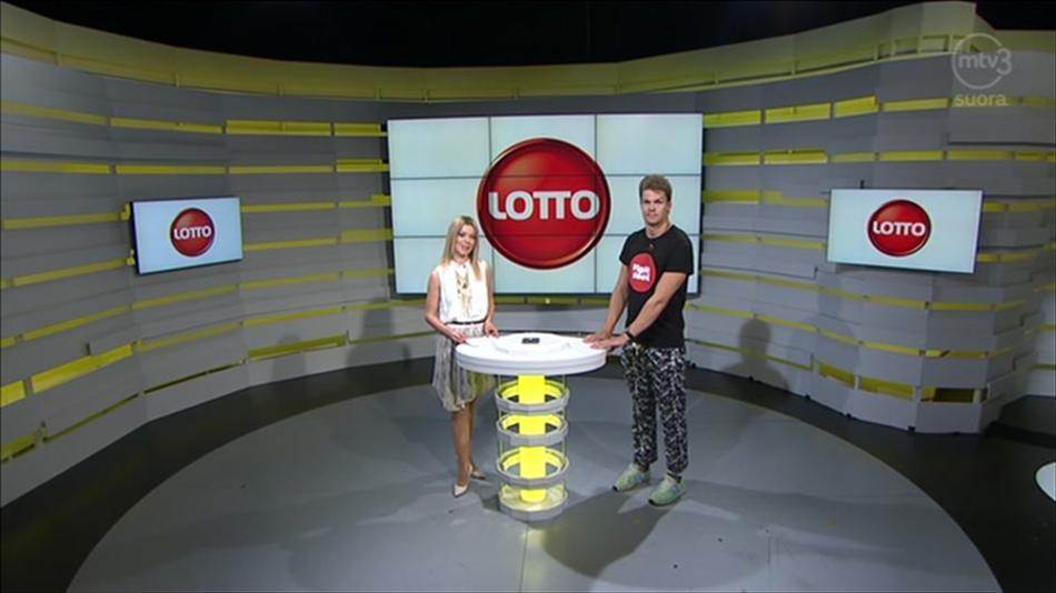 Lotto Kierros 24