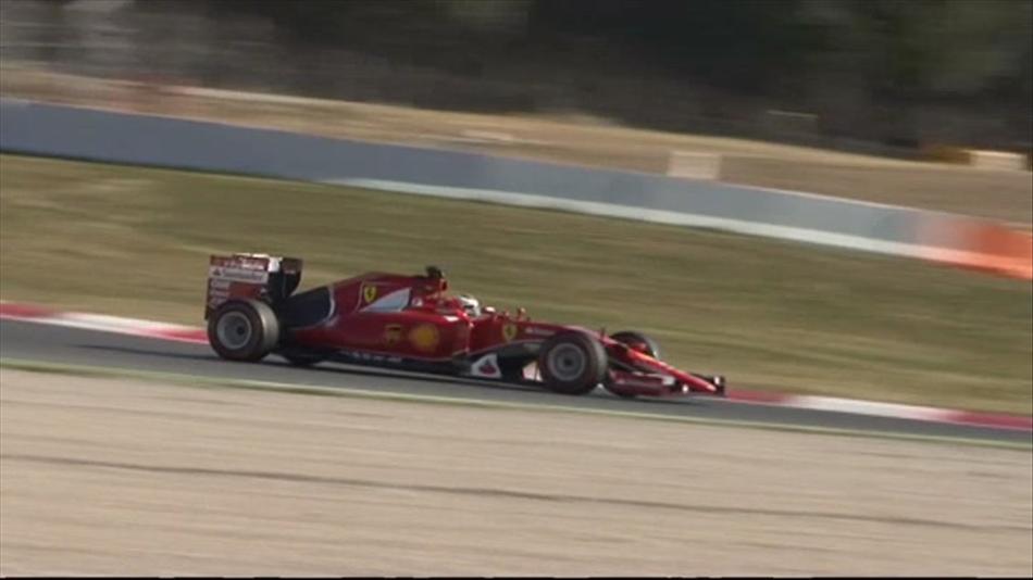F1 Kuskit Kautta Aikojen