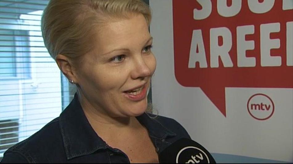 Suomiareena Pori