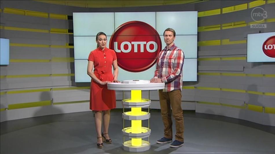 Lotto Kierros 10