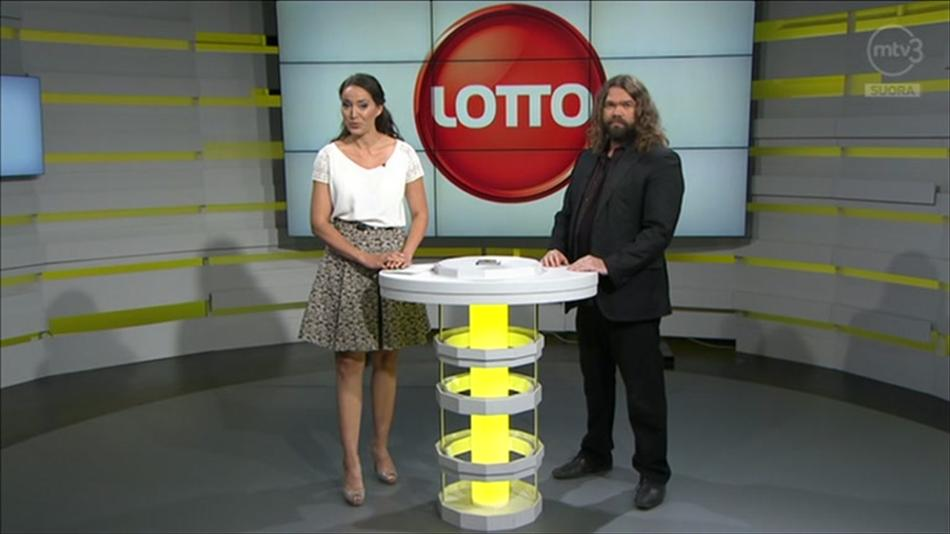Lotto Kierros 23