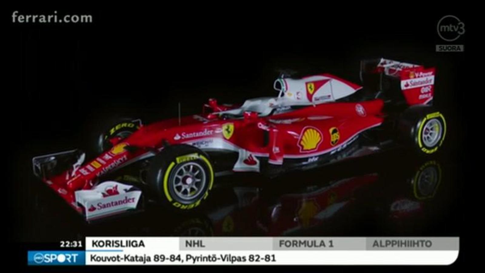 Katso Ilmaiseksi Formula 1