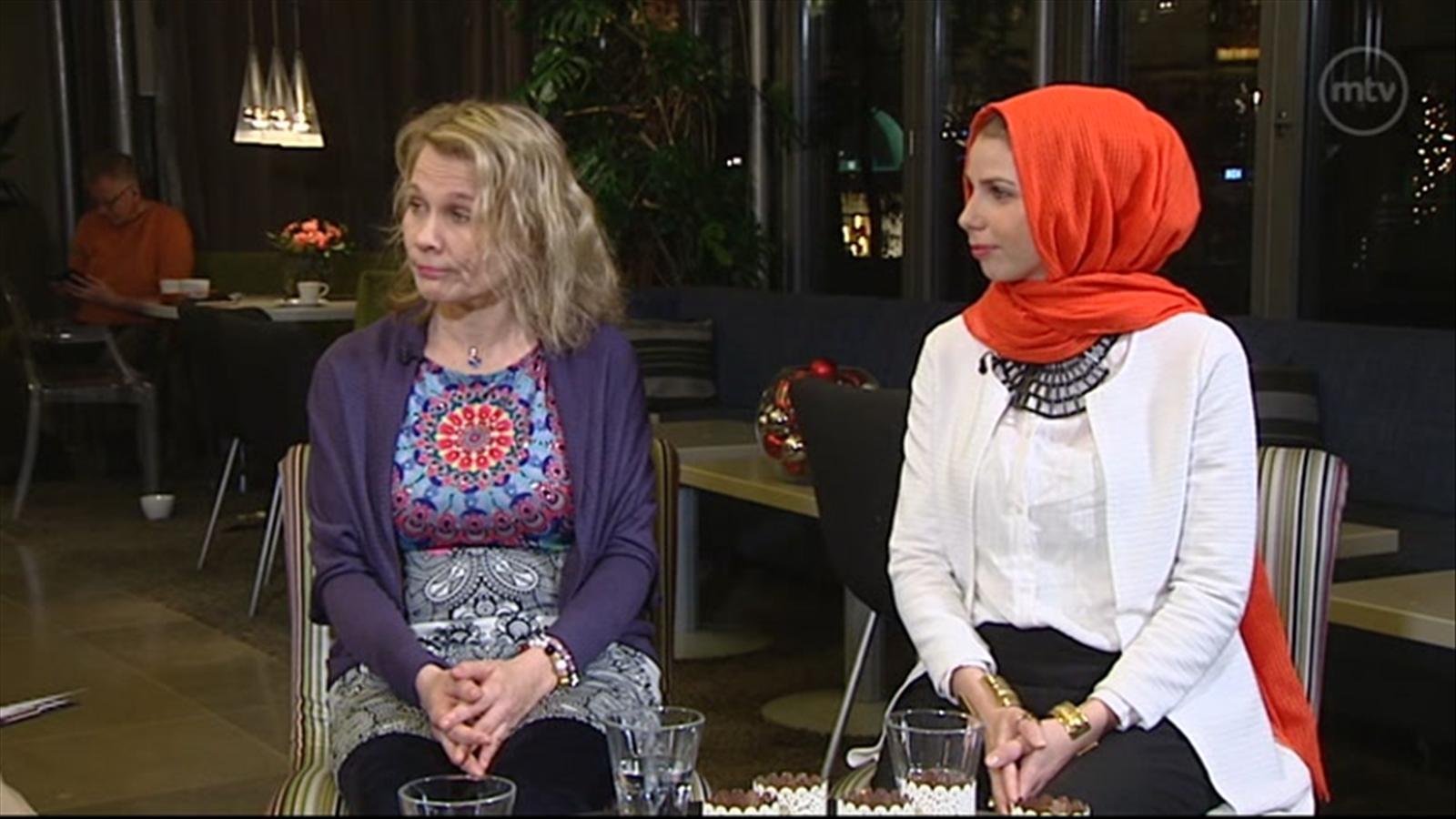 Väkivalta, seksi ja naisen arvo islamin uskonnossa