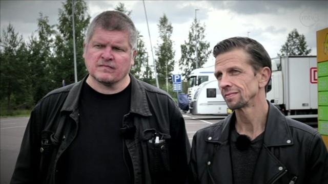 1. Jihadistinen alamaailma Suomessa