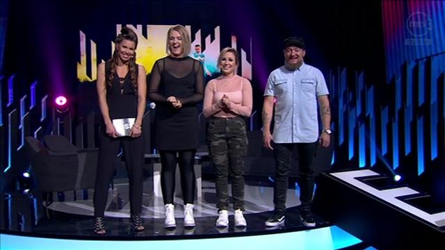 4. Mukana mm. The Rasmus, Hjallis Harkimo ja Jere Karalahti