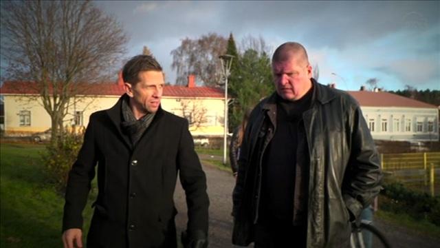 9. Korruptiotilanne Suomessa