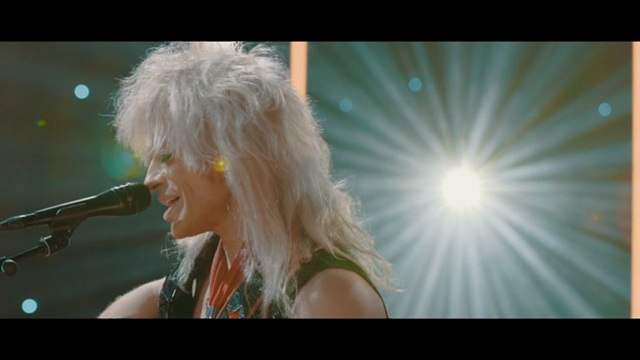 Michael Monroe: You Can't Put Your Arms Around a Memory
