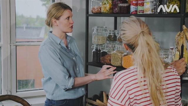 Samassa liemessä, Mitä jokaisesta keittiöstä pitäisi löytyä?