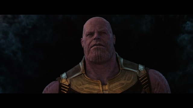 Viihdeuutiset, Avengers: Infinity War -elokuvan tiiseri